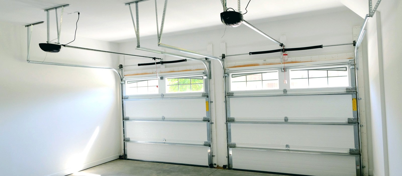 24h garage door repair service in la certified technician